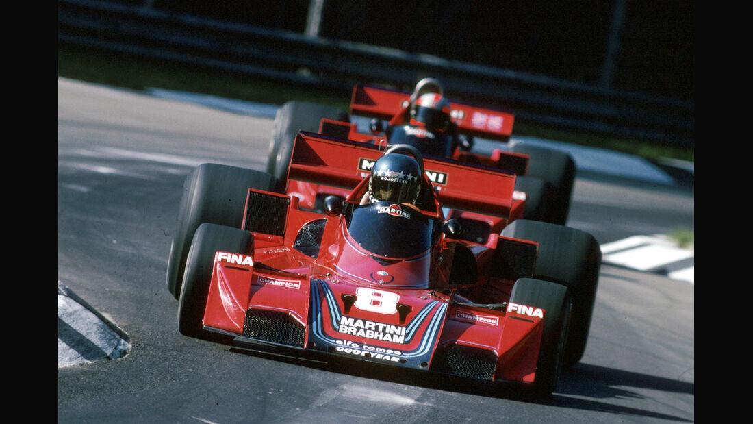 Brabham Martini BT45B - Stuck 1977