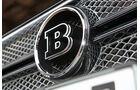 Brabus 700 6x6, Emblem, Brabus
