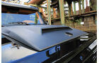 Brabus 700 6x6, Motorhaube