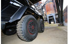Brabus 700 6x6, Rad, Felge