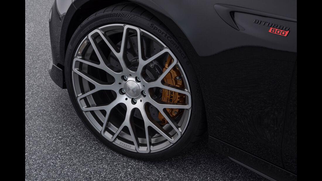 Brabus 800 Mercedes E 63 S 4-Matic+