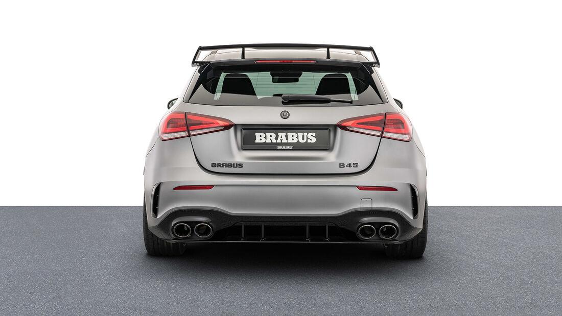 Brabus A 45 S 4MATIC+