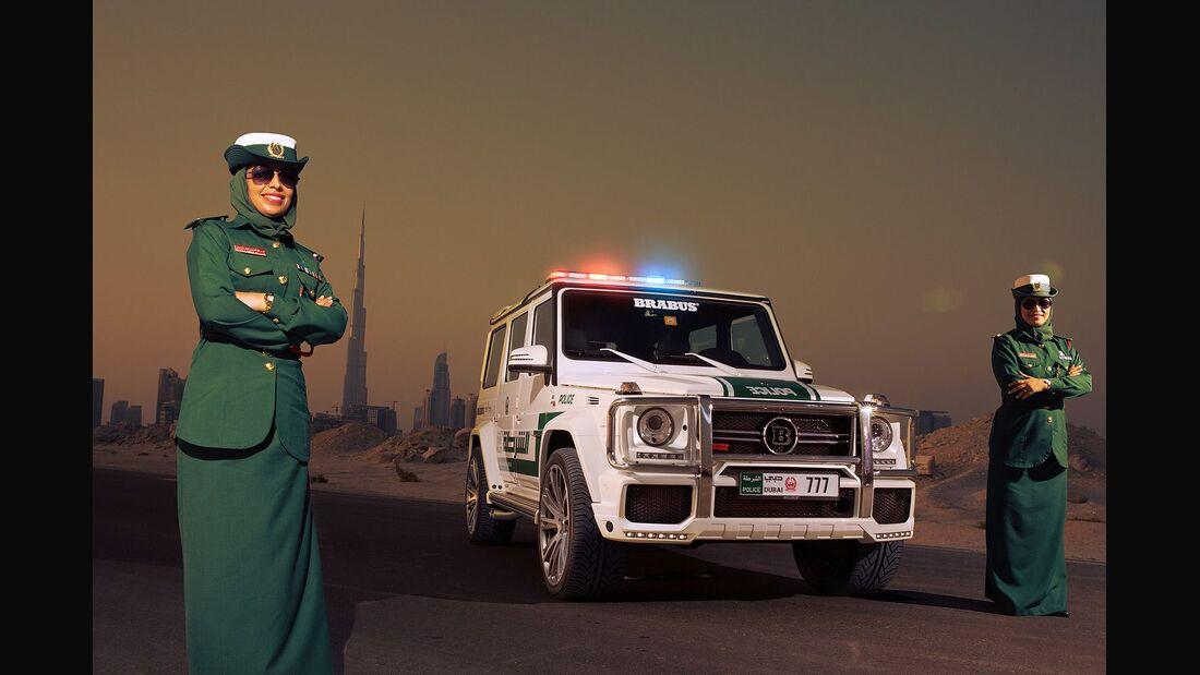 Brabus B63S - 700 Widestar Mercedes G 63 AMG