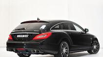 Brabus B63S 730 Mercedes CLS 63 AMG