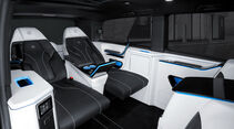 Brabus Business Lounge Mercedes V-Klasse