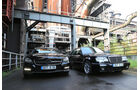 Brabus, E 500, CLS 500, Frontansicht