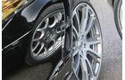 Brabus, E 500, CLS 500, Rad, Felge