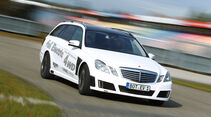 Brabus E4WD Full Electric, Frontansicht