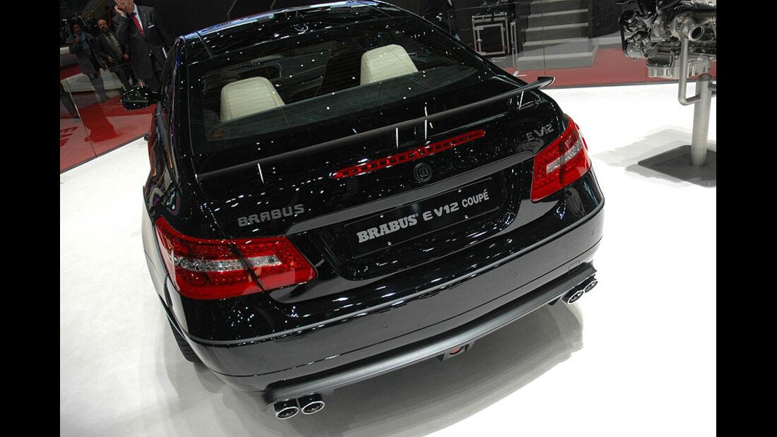 Brabus EV12