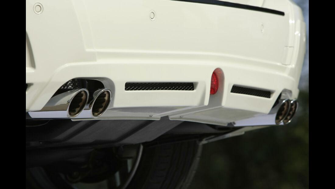 Brabus GLK 6.1 V8 Wide Star