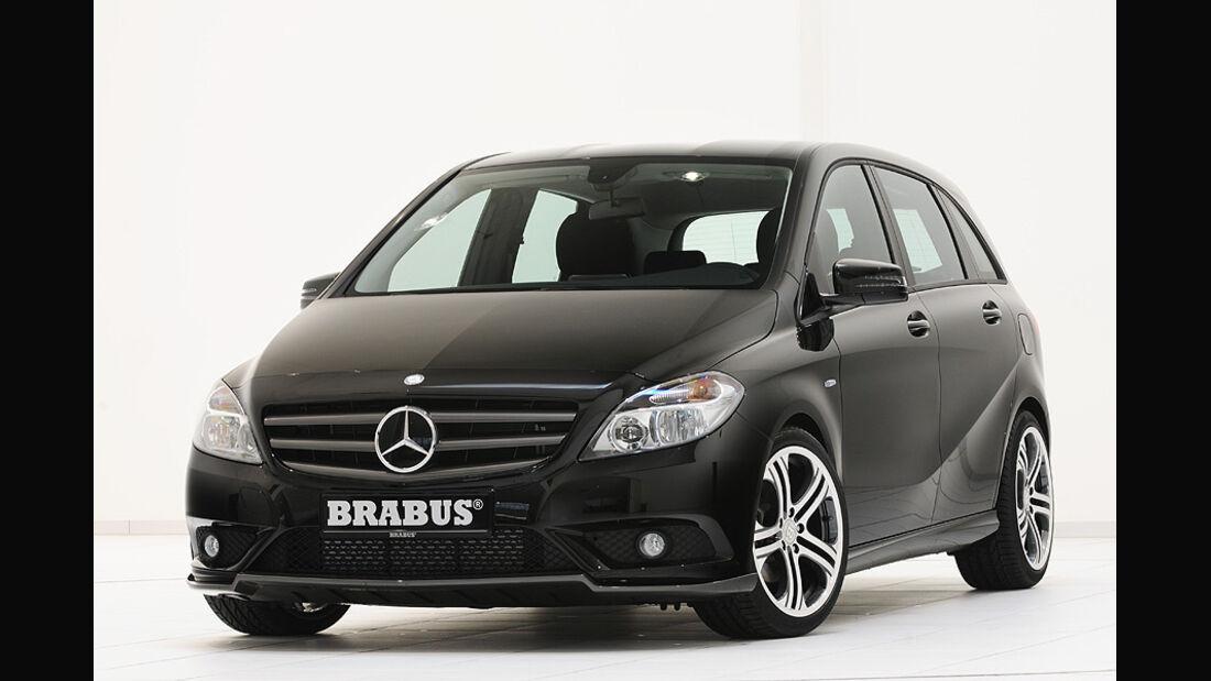 Brabus Mercedes B-Klasse
