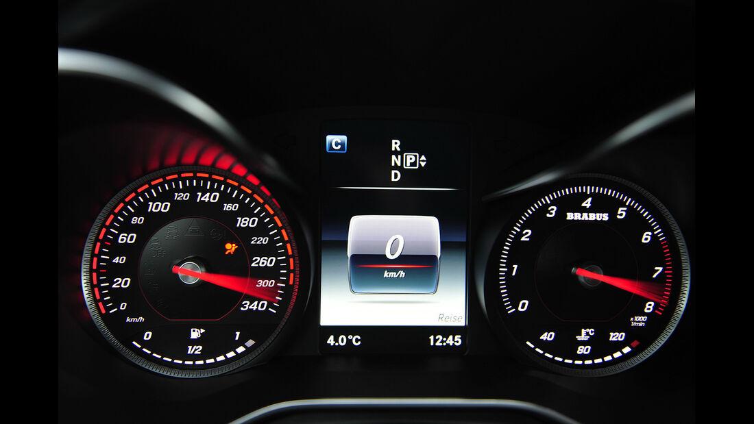 Brabus Mercedes C-Klasse T-Modell