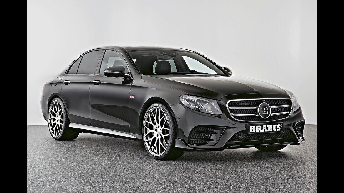 Brabus-Mercedes D6S
