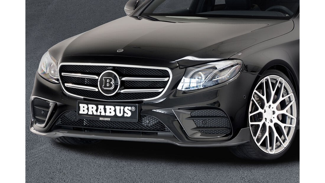 Brabus Mercedes E-Klasse W213