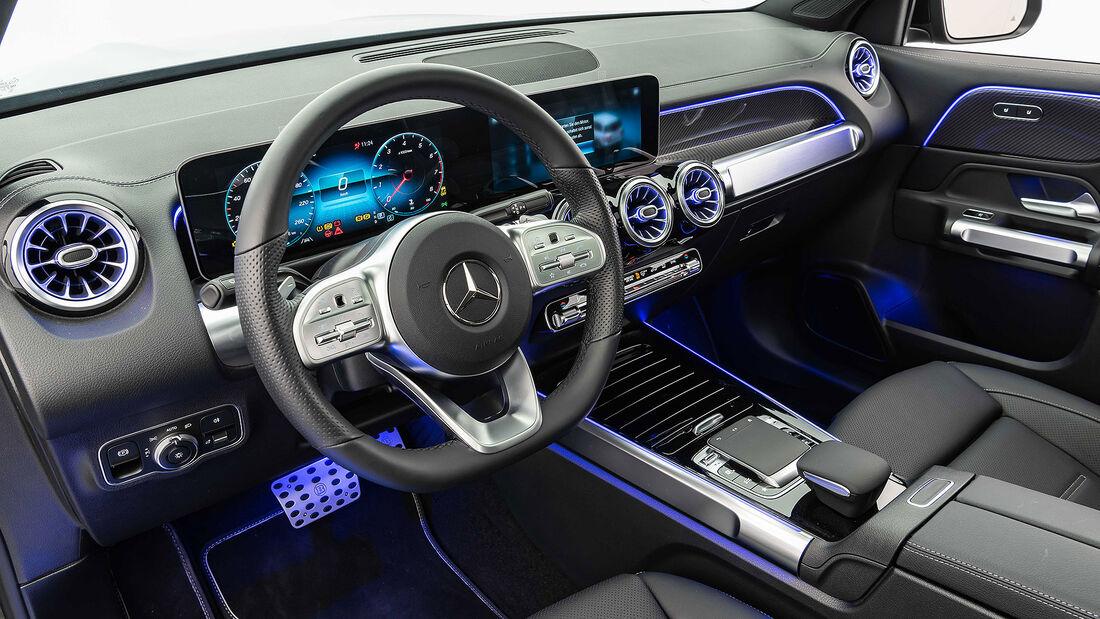 Brabus Mercedes GLB 250