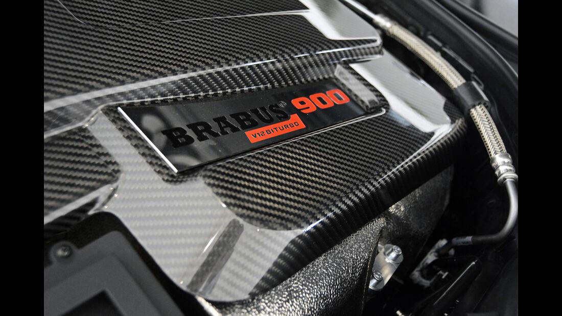 Brabus Mercedes-Maybach