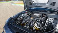 Brabus SL 850, Motor