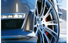 Brabus SL 850, Rad, Felge, Bremse