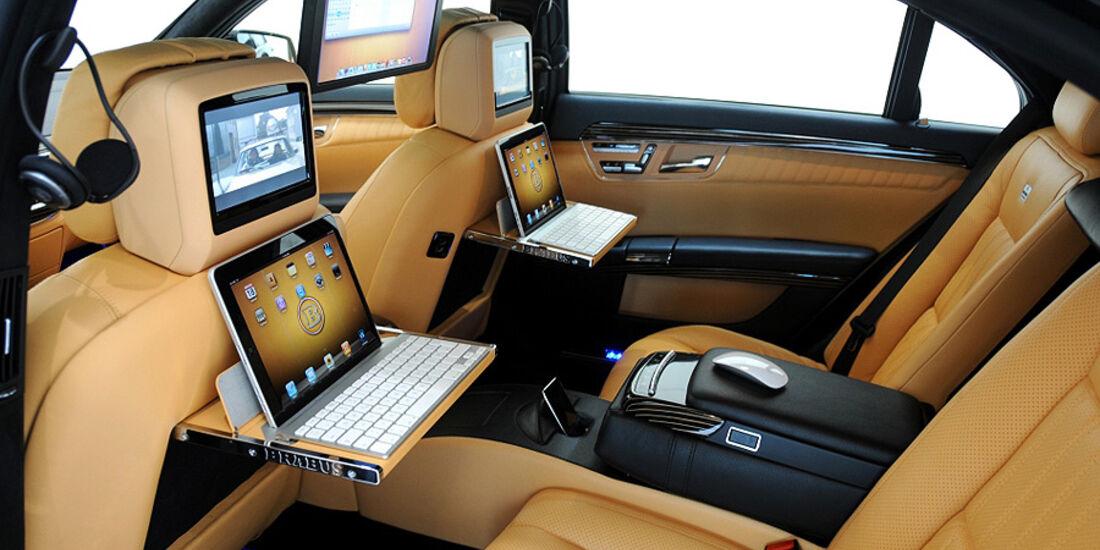 Brabus SV12R i-Business