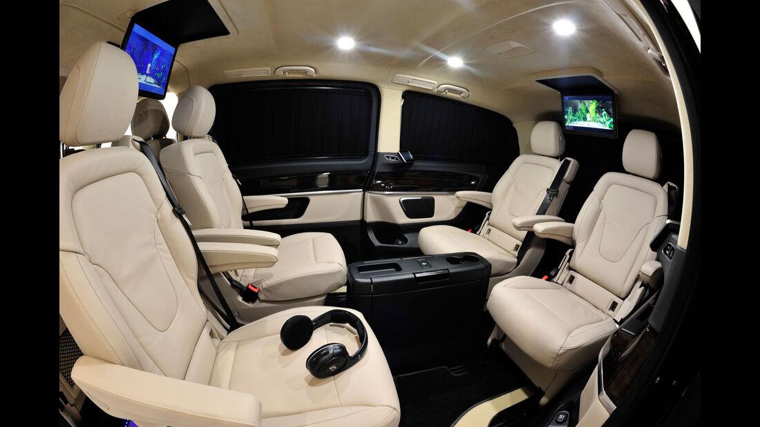 Brabus V-Klasse - Tuning - Van
