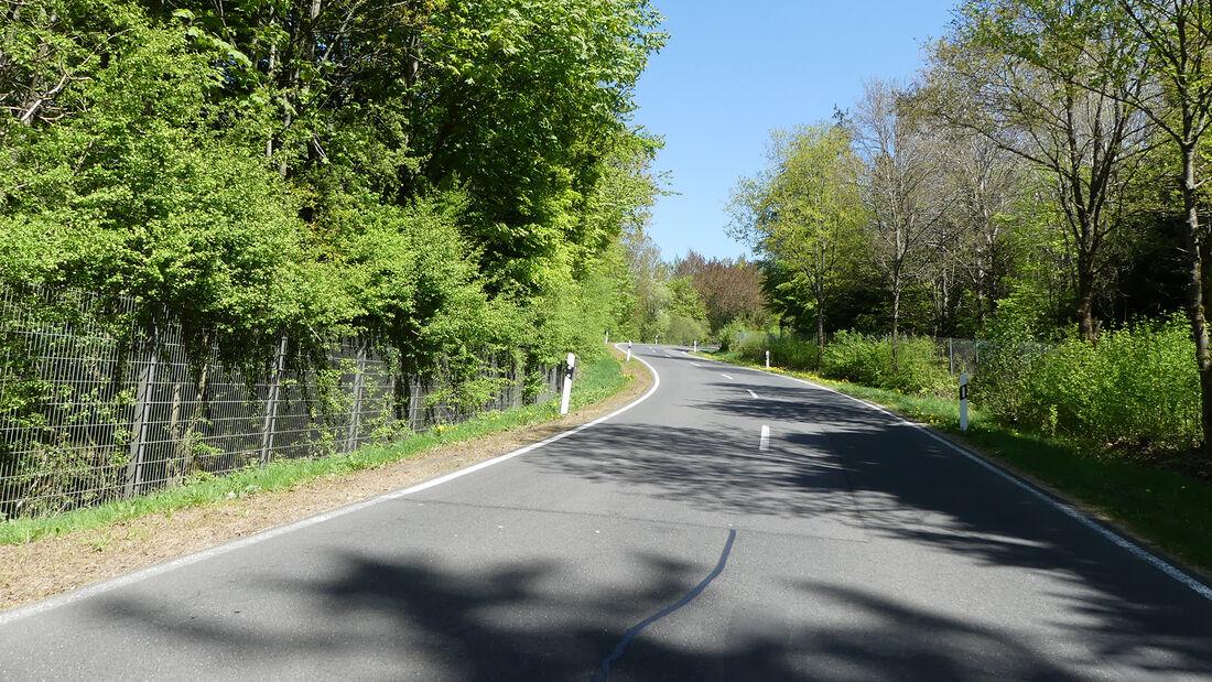 Bränkekopf - Nürburgring - Südschleife