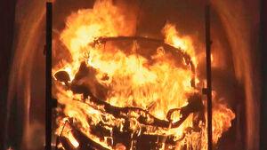 Brand, Feuer