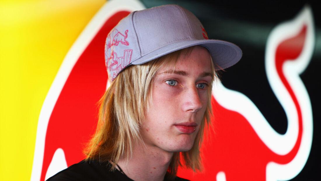 Brandon Hartley