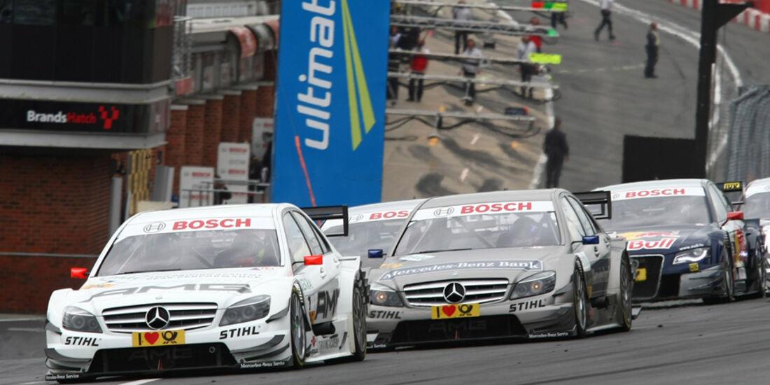 Brands Hatch 2010