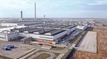 Bratislava, Porsche-Werk