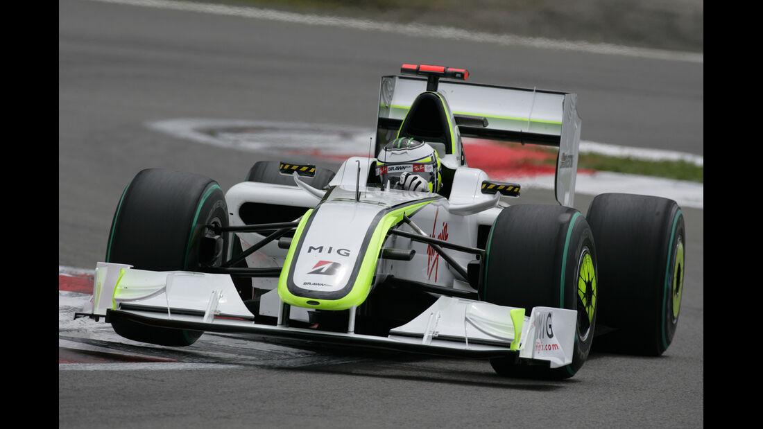 Brawn GP 001 - Formel 1 2009