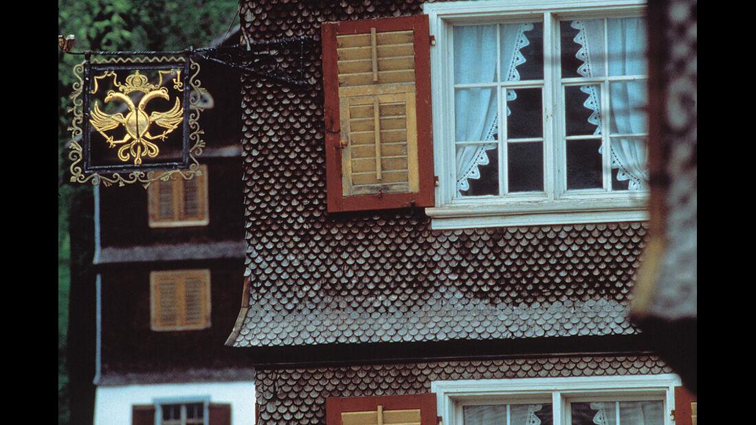 Bregenzerwälder Gasthaus