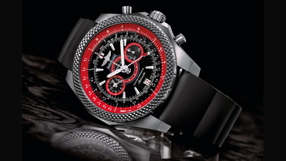 Breitling for Bentley Supersports Lightbody