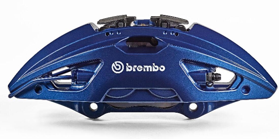 Brembo Bremssättel IAA