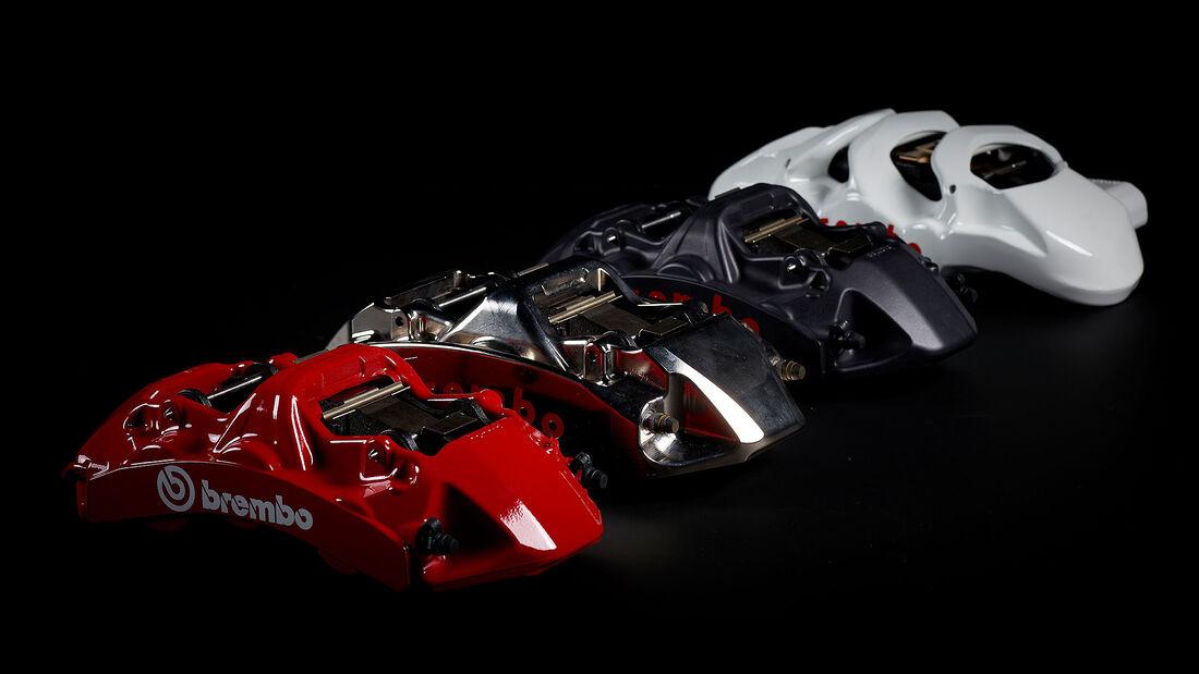 Brembo GT Bremsen-Upgrade