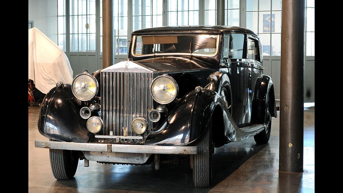 Bremen Classic 2012