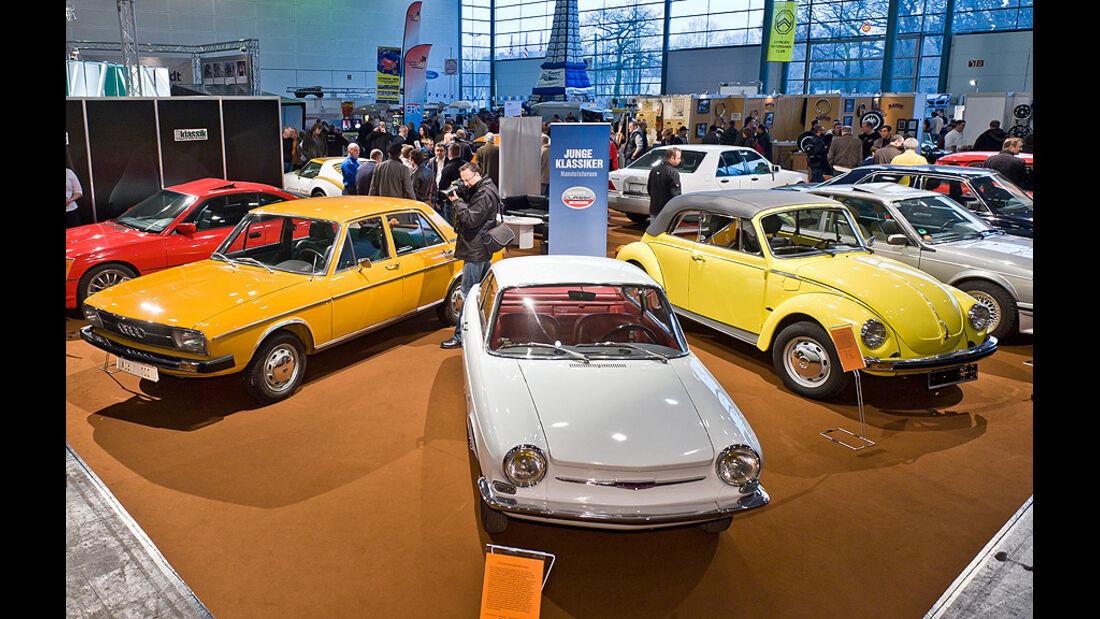 Bremen Classic Motorshow 2010