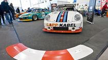 Bremen Classic Motorshow 2013