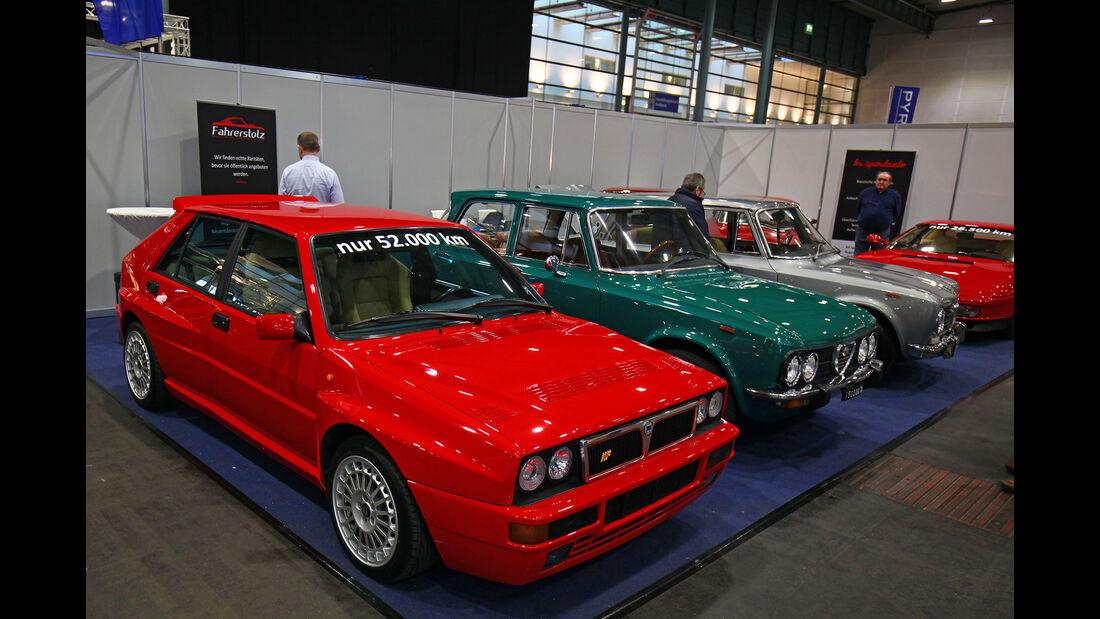 Bremen Classic Motorshow 2017