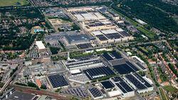Bremen, Produktion