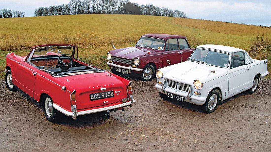 Brexit Autos UK Großbritannien