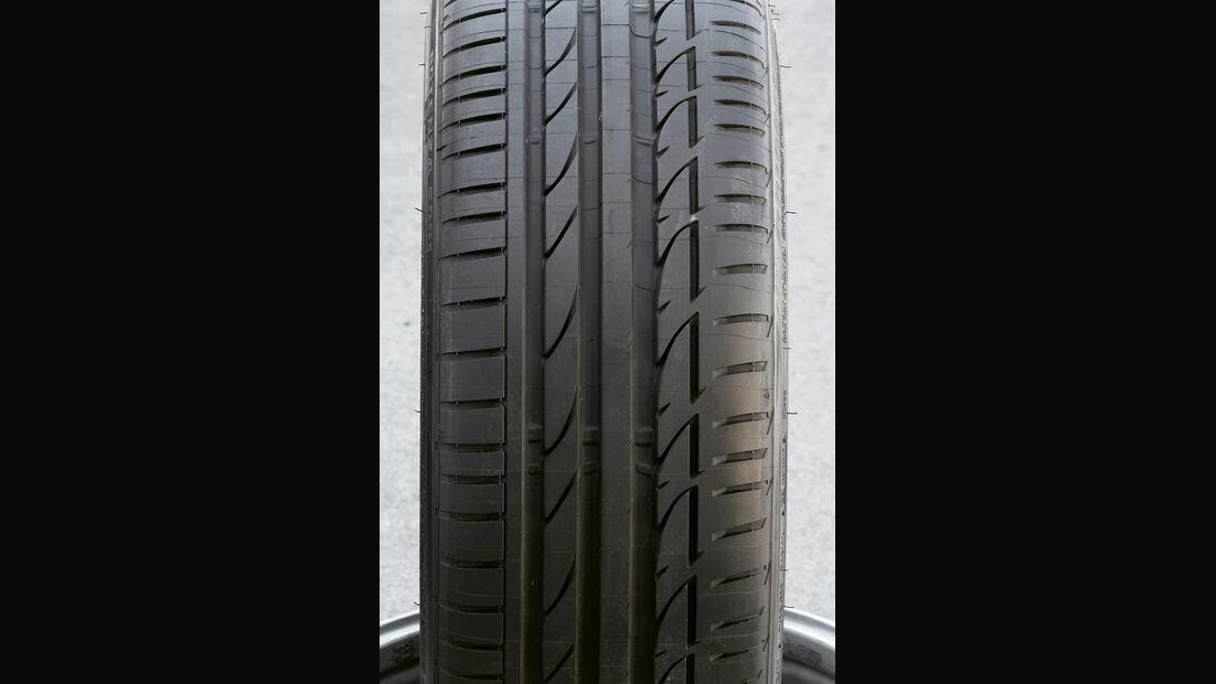 Bridgestone Potenza S 001, Sommerreifen