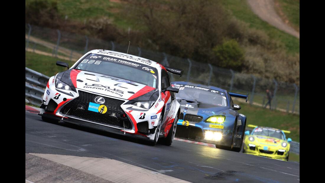 Bridgestone VLN Nürburgring 24h Rennen