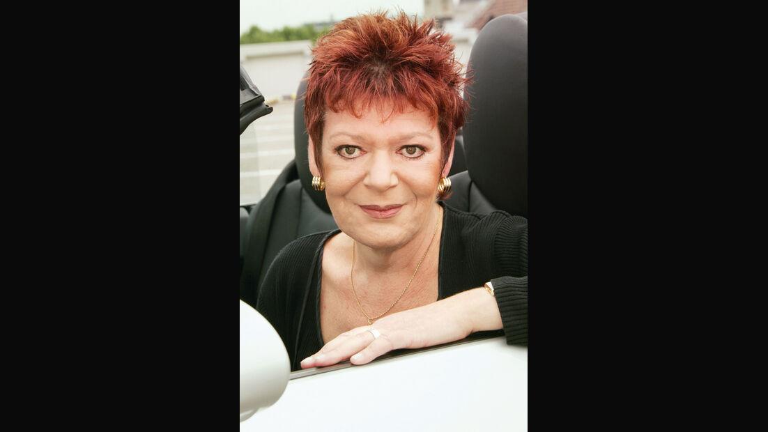 Brigitte Haschek
