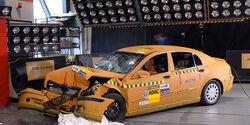 Brilliance BS4 Crashtest