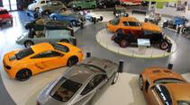 British Motor Museum Überblick