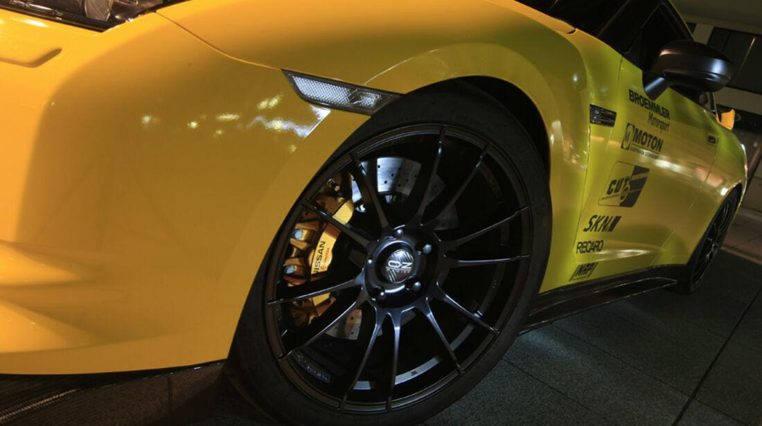 Brömmler Motorsport-Nissan GT-R