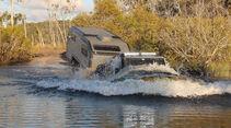 Bruder EXP-6 Offroad Caravan Australien