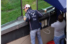 Bruno Senna - Williams - Formel 1-Test - Mugello - 1. Mai 2012