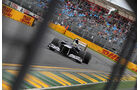 Bruno Senna Williams GP Australien 2012