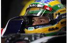 Bruno Senna - Williams - GP Australien - Melbourne - 16. März 2012